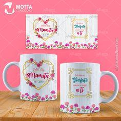 Mason Jar Crafts, Mason Jars, Super Mom, Mayo, Tableware, Design, Personalized Mugs, Dates, Creativity