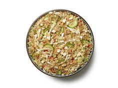 Peanut-Chicken Noodle Salad recipe from Food Network Magazine via Food Network