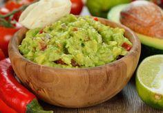 Nopal, mole, carnitas... ¿quién es quién en la cocina mexicana?