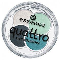 Essence Quattro Eyeshadow 5 g