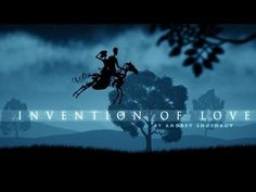 """""""Invention of Love"""" is a love story from the world of gears and bolts by Andrey Shushkov. It is inspired by Lotte Reiniger and Michel Ocelot's works, and Antony Lucas's Jasper Morello film. Cgi, Short Film Youtube, Sweet Love Story, Film D, Shadow Puppets, Video Film, Animation Film, Stop Motion, Viral Videos"""