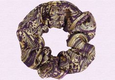 Scrunchies - Just another WordPress site Fillet Crochet, Trends, Scrunchies, Burlap Wreath, Quilt, Diy, Sewing, Fashion, Quilt Cover