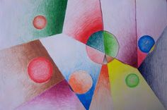 Using Value in Cubism - Middle School