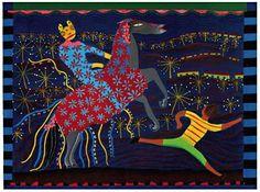 Trabalhos de Roger Mello, o brasileiro que venceu o ''Prêmio Nobel'' da literatura infantojuvenil