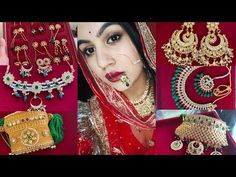 latest collection // suhag center // rajputi intensive – Jewerly World Shopping Places, Indian Designer Wear, Jewerly, Youtube, Make It Yourself, Channel, How To Wear, Collection, Jewlery
