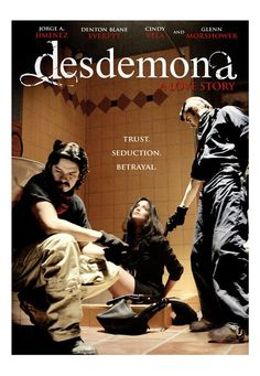 Desdemona: A Love Story 2009