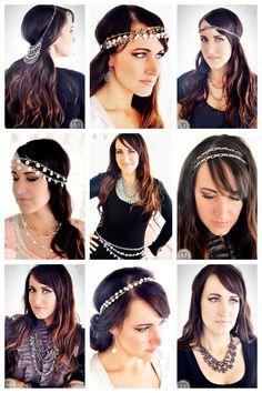 Mialisia jewelry. The jewelry that changes! jolenefederau.mialisia.com