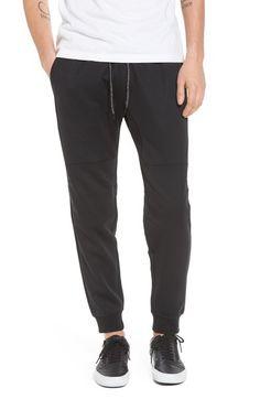 The Rail Mesh Jogger Pants Mens Joggers Sweatpants, Jogger Pants, Famous Brands, Stylish Men, Athleisure, Champs, Black Jeans, Zara, Nordstrom