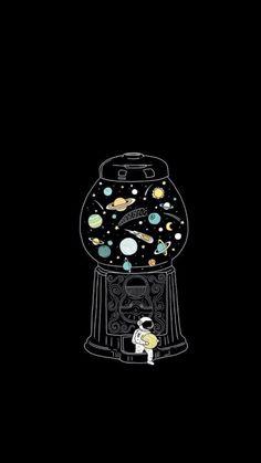# - Space and Astronomy arka plan Wallpaper Space, Tumblr Wallpaper, Cute Wallpaper Backgrounds, Dark Wallpaper, Screen Wallpaper, Galaxy Wallpaper, Cute Wallpapers, Cool Wallpapers Space, Black Aesthetic Wallpaper