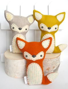 Hey, I found this really awesome Etsy listing at https://www.etsy.com/listing/470774542/tooth-fairy-pillow-prince-foxes-lost