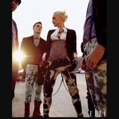 Selling this NWT Current Elliott Dark Cloud Gwen Stefani Jeans on Poshmark! My username is: socalstylee714. #shopmycloset #poshmark #fashion #shopping #style #forsale #Current/Elliott #Denim