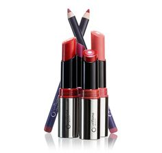 Oriflame Beauty Triple Core Lipstick EACH LIPSTICK COSTS ONLY