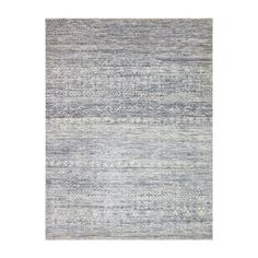 7.10 x 10.0 Brooke Collection All Wool Transitional Style Carpet