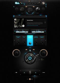 AF interface