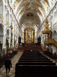 Dom - Freising, Germany