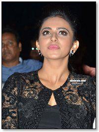 Rakul Preet Singh photo gallery - Telugu cinema actress