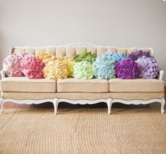 Ruffle Pillow from old clothes  http://www.builddirect.com/blog/old-clothes-into-home-decor-statements/?BDID=8830&utm_source=zemdsp_outbrain&utm_medium=inbound&utm_campaign=content_promo&_z1_adgid=700&_z1_caid=83138&_z1_msid=outbrain#builddirect.com