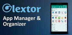 Glextor App Mgr y organizer v4.1.0.341  Martes 17 de Noviembre 2015.Por: Yomar Gonzalez | AndroidfastApk  Glextor App Mgr y organizer v4.1.0.341 Requisitos: 2.3  Descripción: Un organizador de aplicaciones.En adición. que le provee de las herramientas y opciones necesarias para la gestión de sus aplicacionesEs una mejor alternativa a Android cajón de aplicación por defecto. Le ayudará a gestionar con cientos de aplicaciones. Es uno de los mejores y con todas las funciones gerente aplicación…