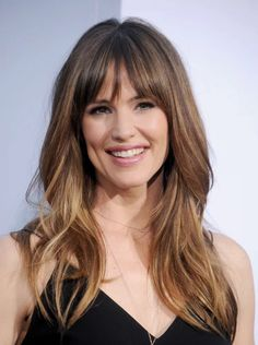 """Seeing model Behati Prinsloo's freshly cut fringe led us to a major hair revelation: Bangs never go out of style, and always deliver major impact. A quick trim is the quickest way to update your hair without undergoing a major makeover. """"It's a great way to create a bit of drama in a safe way,"""" says stylist Rodney Cutler, owner of Cutler salon. """"Someone with long hair can reinvent herself while keeping the length."""""""