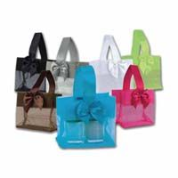 Specialty and Event Bags are lovely for celebrations, spas, salons, and retail stores. Browse through our colorful and stylish collection of specialty and event gift bags.