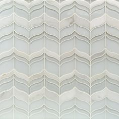 Kitchen Tiles Lincoln adair mother of pearl & marble tile | tilebar | dayton +