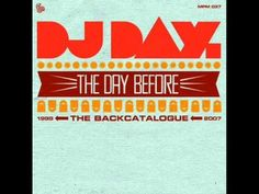 dj day - What Planet What Station