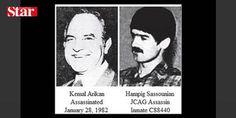 California Valisi, Ermeni teröristin şartlı tahliye talebini reddetti: Vali Brown, Sasunyan'ın mensubu olduğu ESAK adlı terör grubunun ideolojik bakış açısını hala koruduğunu belirterek, şartlı tahliye talebini onaylamadı. Kararda Türkiye'nin ABD'deki misyonları ve Türk Amerikan toplumunun yoğun mektup kampanyaları etkili oldu. AA muhabirine konuşan, davanın avukatlarından ve Türk Amerikan Yönlendirme Komitesi (TASC) Eş Başkanı Günay Evinç, California eyalet yönetimine konuyla ilgili 2…
