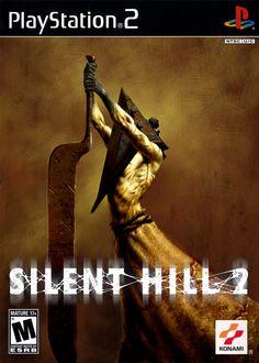 Silent Hill 2 - KONAMI - KONAMI TYO