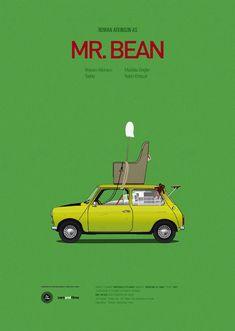 IlPost - Mr. Bean - Mr. Bean (1990-1995)