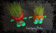 kreatywnyMaks: Mały ogrodnik