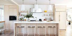 The 5 Kitchen Spots You Can Organize Today - ELLEDecor.com