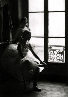 La Danse, 1974