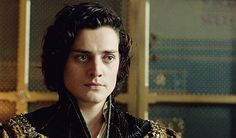Maderick, Natalia and Madas' son, younger brother of Victoria [[aneurin barnard]] King Richard, The White Princess, White Queen, Sword Of Destiny, Anne Neville, The Last Wish, Yennefer Of Vengerberg, Marching Bands, Musica