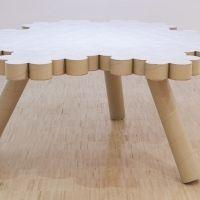 Tube Table: € 3.500,- | Tejo Remy & René Veenhuizen