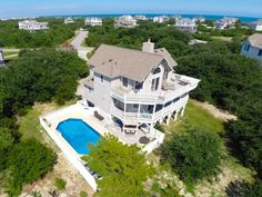 Search Outer Banks Real Estate Luxury Homes Spindrift Corolla, NC