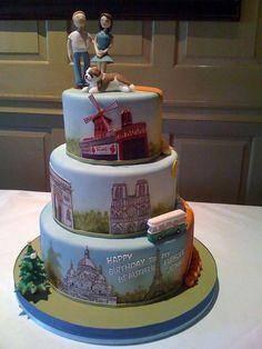 свадебный торт в стиле путешествия: 21 тыс изображений найдено в Яндекс.Картинках