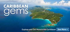Caribbean Gems - https://traveloni.com/vacation-deals/caribbean-gems/ #caribbeanvacation #curacao #stcroix #stlucia #destinationbeach