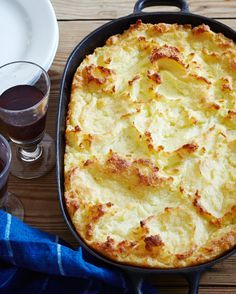 Best Twice Baked Mashed Potatoes Recipe.BEST Twice Baked Potatoes Recipe TheDirtyGyro. Twice Baked Potatoes Make Ahead Freezer Instructions . Loaded Twice Baked Potatoes Cooking Classy. Home and Family Twice Baked Mashed Potatoes, Potatoe Casserole Recipes, Mashed Potato Recipes, Potato Dishes, Cheesy Potatoes, Thanksgiving Recipes, Holiday Recipes, Dinner Recipes, Pizza Vegana
