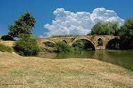 bridge in itea greece - Google Search