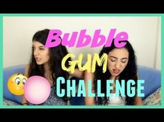 Μπλε γλώσσες?!! || fraoules22 - YouTube Bubble Gum, Youtubers, Bubbles, Challenges, Exercise, Gym, People, Greek, Ejercicio