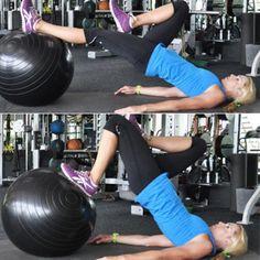 6 Butt Exercises that work wonders