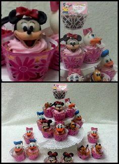 •Disney Cupcakes• Pasticceria Dece Via Calefati 93 Bari