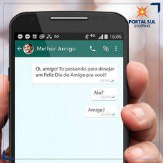 Adquira um celular novo na Claro do Portal Sul e fique ligado nas suas mensagens do WhatsApp.  #diversãoénoPortalSul #whatsapp #claro #CelularénoPortalSul
