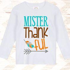 Boys Thanksgiving Outfit  Baby Boy by GlitzyMissDesignsCo on Etsy