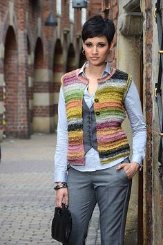 Cheryl pattern by Claudia Wersing