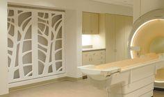 Ramo panel installation - beautiful room divider