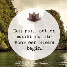 spreuken over een nieuw begin 19 beste afbeeldingen van Kaarten nieuwe werkweek   Dutch quotes  spreuken over een nieuw begin
