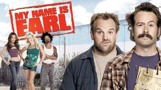 my name is earl - Google Search