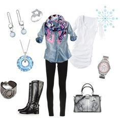 """""""Untitled #4"""" by kc2kctoo on Polyvore"""
