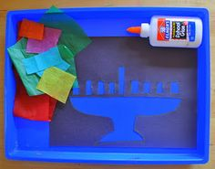 Chanukah Activities from Our Jewish Homeschool Blog